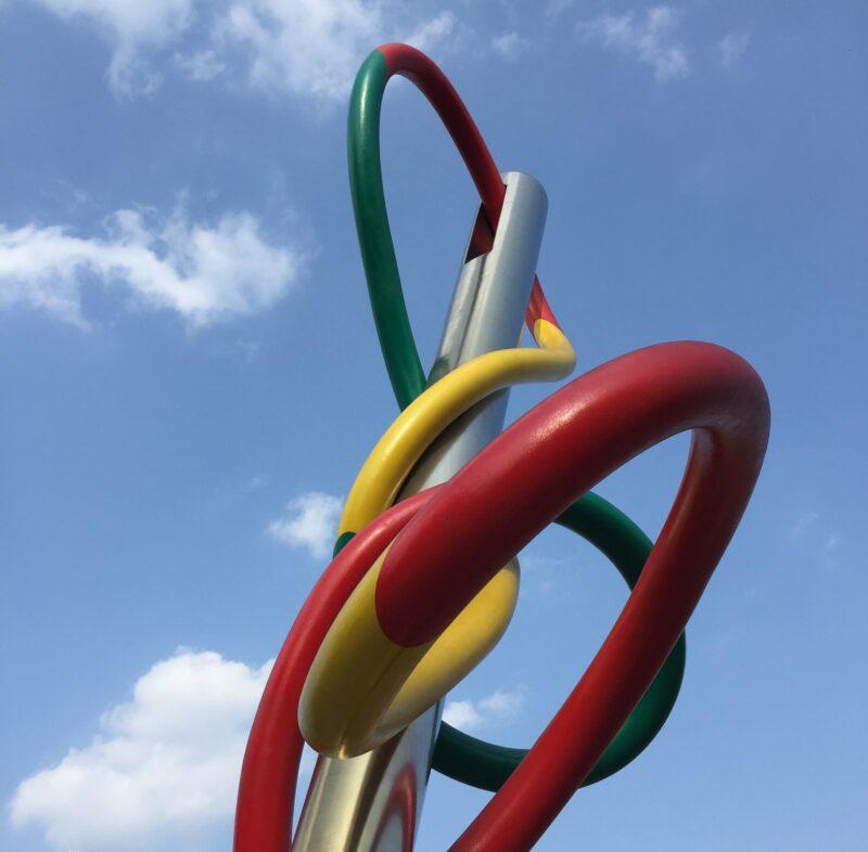 Arte pubblica a Milano