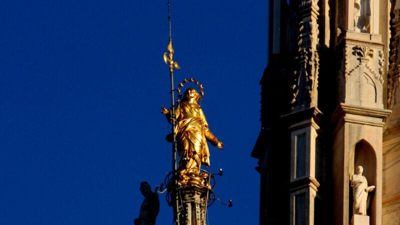 Duomo terrazze