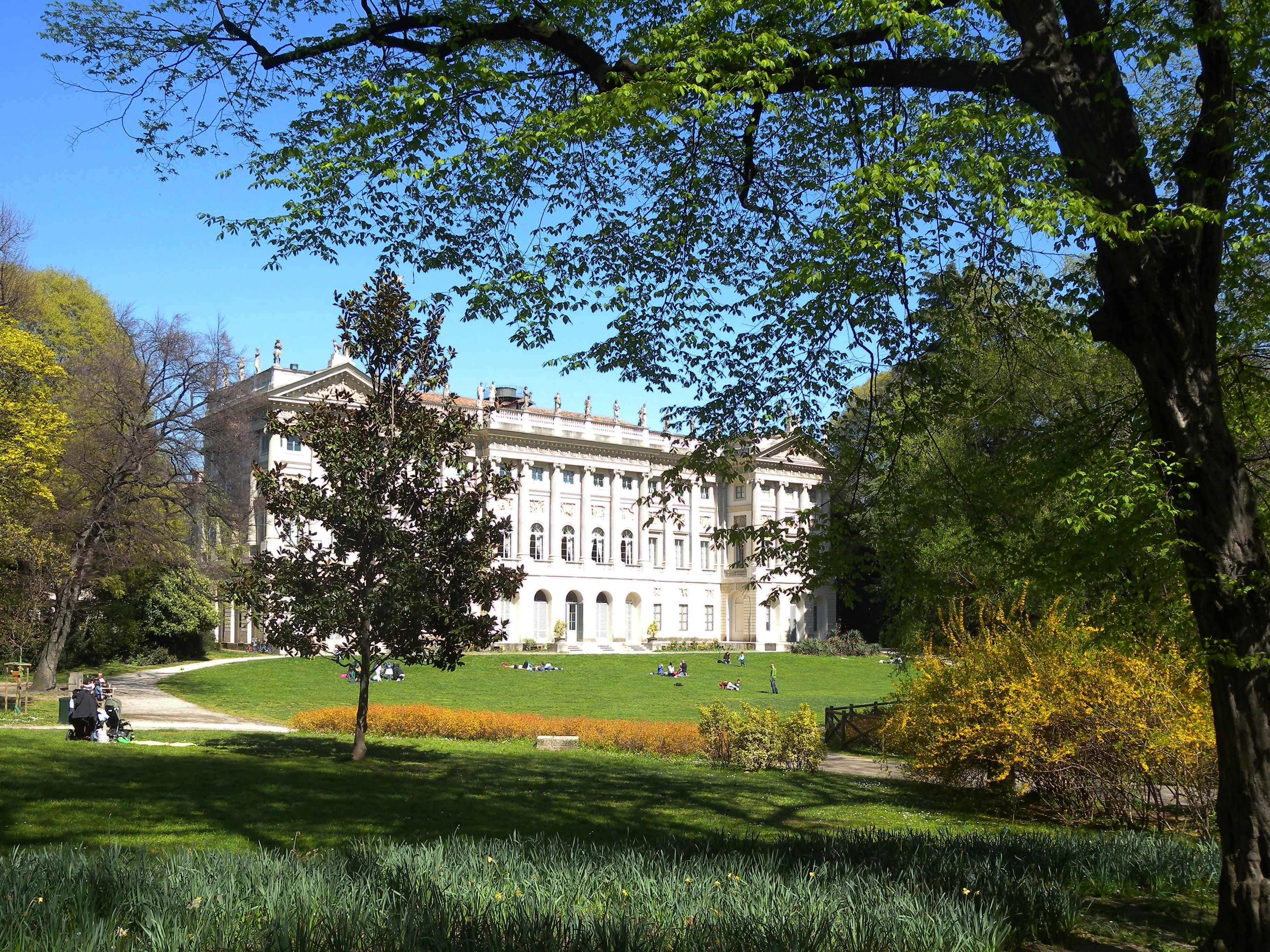 Gam Villa Reale