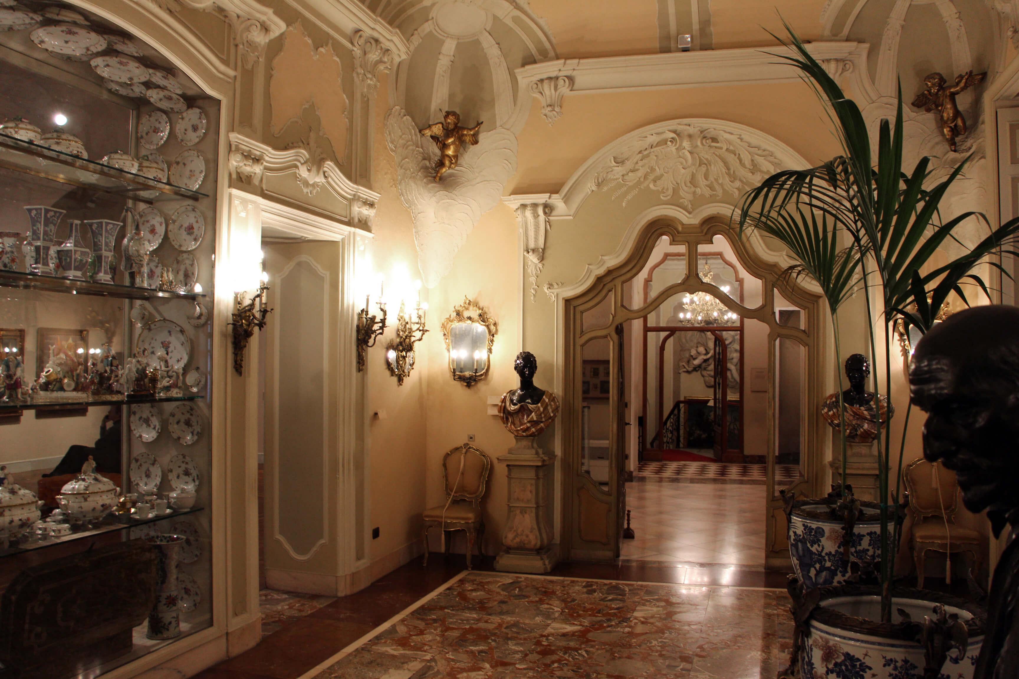 Casa Poldi Pezzoli