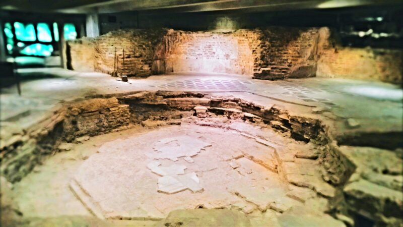 Duomo sotterraneo
