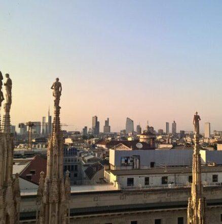 Duomo e Terrazze